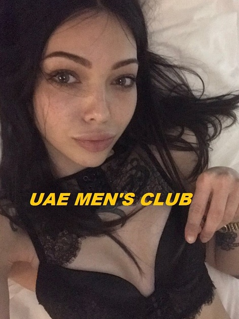 UAE escort call girl Sally